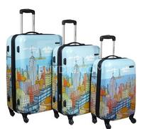 $299 Samsonite CityScapes 3 Piece Spinner Set (SP20/25/28)