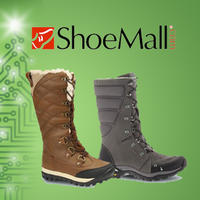 30% off orders of $50+ @ ShoeMall