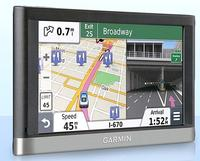 $99.95 Refurb Garmin nuvi 2598LMTHD Advanced Series 5-inch Touchscreen GPS
