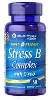 Stress B Complex with C-500