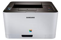 Samsung C410W Xpress Color Wireless Laser Printer SL-C410W/XAA