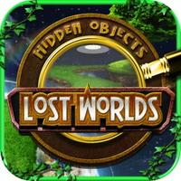 Free Hidden Objects Lost Worlds for Android