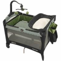 Up to 25% Off + Free Playard Sheet with Any Graco Playard Purchase @ Albeebaby