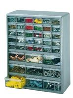 $15.97 Stack-On DS-39 39 Drawer Storage Cabinet