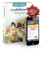 $19(was $35) All Entertainment Books + Free Shipping @ Entertainment Books