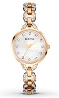 25% OffBulova Men's and Women's Watches @ Kay Jewelers