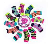 $5Socks Sale @ LittleMissMatched