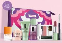 Free Clinique 12 Piece Gift With $40+ Purchase @ Clinique