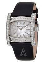 Bulgari Women's Assioma Watch, AAW36D1WL (Dealmoon Exclusive)
