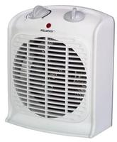 $8.54 Pelonis Fan-Forced Heater with Thermostat