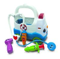 LeapFrog Mobile Medical Kit @ Amazon.com