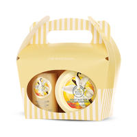 2 for $15 GiftTube @ The Body Shop