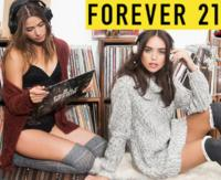 Buy 1 Get 1 50% Off Sale Items @ Forever 21