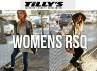 Early Black Friday Sale@ Tillys
