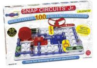 $16.79 Lowest Price Ever! Snap Circuits Jr. SC-100 Kit