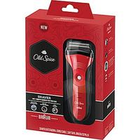 $28.99 Old Spice 320s Shaver by Braun