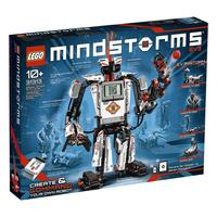 $273.42 Shipped LEGO Mindstorms 31313: EV3