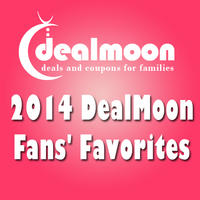 of Dealmoon Fans Favorites
