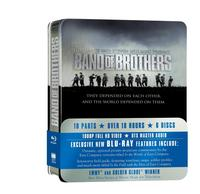 $19.96 Band of Brothers [Blu-ray]