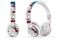 Limited Edition! $249.95Beats by Dr. Dre Solo2 On-Ear Headphones Hello Kitty