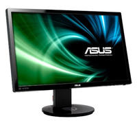 $209.39 ASUS VG248QE 24-inch LED-lit 144Hz refresh rate Monitor