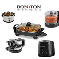 $19.97 Select Kitchen Toastmaster Appliances on Sale @ Bon-Ton