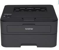 Brother HL-L2340DW Compact Laser Printer with Duplex Printing and Wireless Networking