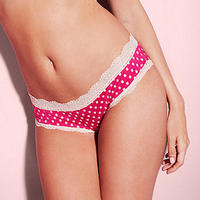 $3 + Free ShippingSelect Panties @ Frederick's of Hollywood