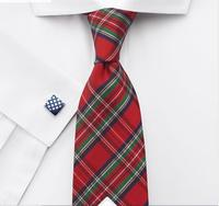 $39 + Free Woven Silk TieSelect Men's Dress Shirts @ Charles Tyrwhitt