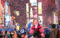 From $289 + Buy 2 Get 2 Free2015 New York Time Square Countdown Tours @ iTuXing