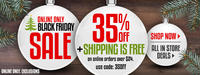 35% Off + Free Shippingon Purchase of $24 or More @ Lids