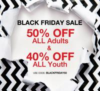 50% OFF the Adult Collection + 40% OFF the Youth Collection@ Mexx