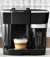 20% Off Sitewide + Free Shipping@ Keurig