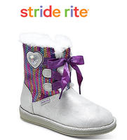 From $14.95 Flash Sale @ Stride Rite