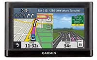 "$77 Garmin nuvi 52LM 5"" GPS Navigation System with Lifetime Map Updates"