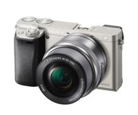Sony Alpha A6000 Mirrorless Digital Camera Kit With 16-50mm Lens