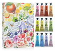 $39.99 Crabtree & Evelyn Hand Therapy Paint Tin Sampler