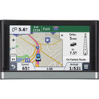 "$104.99 Garmin nuvi 2598LMTHD Advanced Series 5"" GPS with Bluetooth Refurbished"