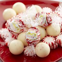Buy 5 Get 5 FreeLindt Lindor Truffles 75pc Bags