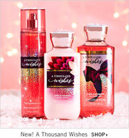 Buy 3 Get 2 Free @ Bath & Body Works