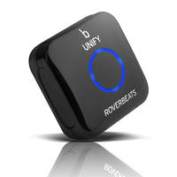 Etekcity Wireless Bluetooth Music Receiver Adapter (For speakers and cars)