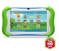 "$49.99 Sprout Channel Cubby 7"" Kids Tablet 16GB"