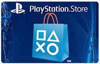 $40 $50 Sony Playstation Network Card
