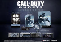 $11 Call of Duty: Ghosts Hardened Edition Xbox 360 Or PS3