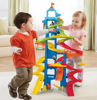$20 Fisher-Price Little People City Skyway