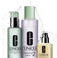 Free Travel Size Happy Fragrance + Happy Body Cream With Any Purchase @ Clinique  (Dealmoon 12.12 Day Exclusive)
