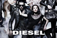 Up to 40% OffSelect Styles @Diesel