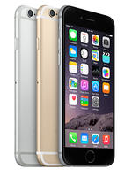 FREE iPhone 6 Memory UpgradeFrom 16GB to 64GB @ T-Mobile