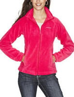 Extra 40% Plus50% Off Women's Columbia Jackets @Stage Stores