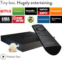 $54.99 Amazon Fire TV